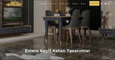 Pınar Ev Mobilyaları