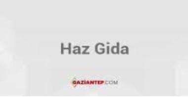 HAZ GIDA