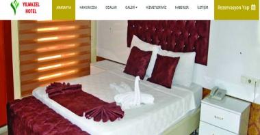 Yılmazel Hotel