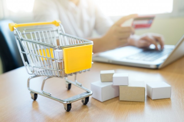 E-ticaret Sitesinde Güvenli Görünümü Sağlamak
