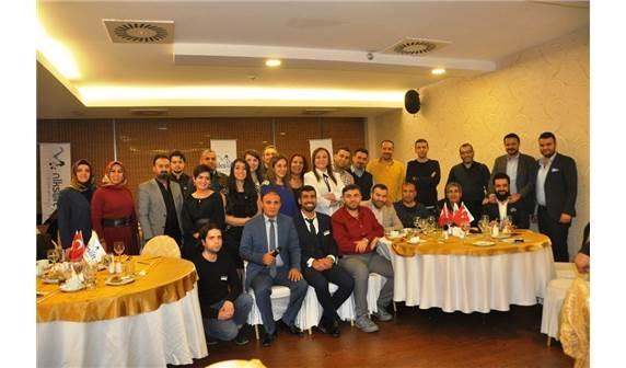 Nlksoft Bayiler Toplantısı Gaziantep te Yapıldı -->> Milliyet Gazetesi