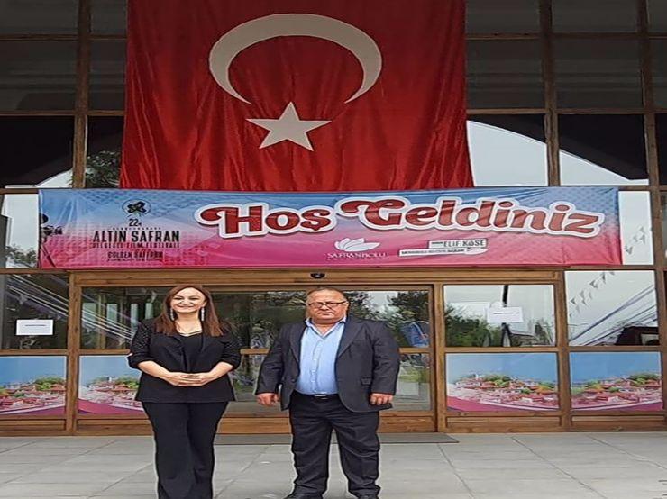 Safranbolu Belediye Başkan Yardımcısı Sayın Metin Yıldırım İle
