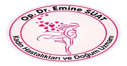 DR. Emine Suat