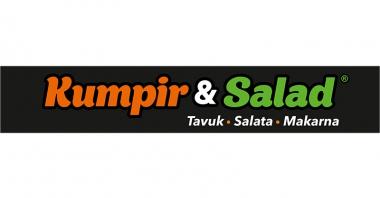 Kumpir&Salad