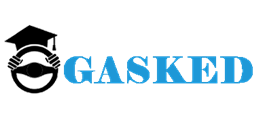 GASKED