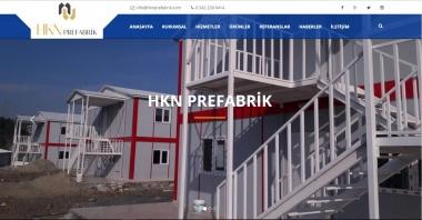HKN Prefabrik