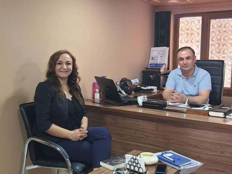 Mardin Tekstil ve Giyimciler Derneği ile Özel İndirim Protokolü İmzalandı