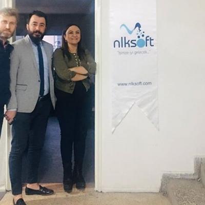 İzmir Barkod ile İş Ortaklığı Konusunda Anlaşmalar Yapıldı