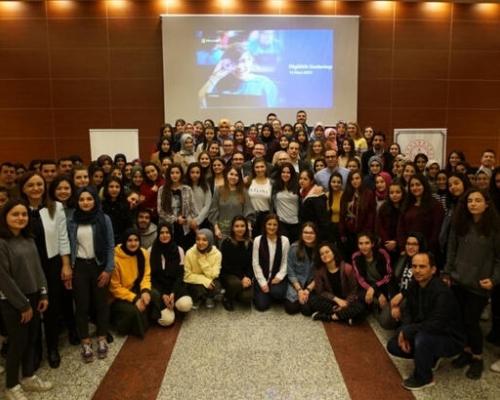 Microsoft Türkiye DigiGirlz 2019 kampanyası başladı