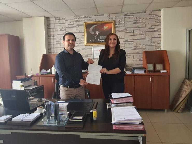 Cizre Sanayi ve Ticaret Odası ile İndirim Protokolü İmzaladık
