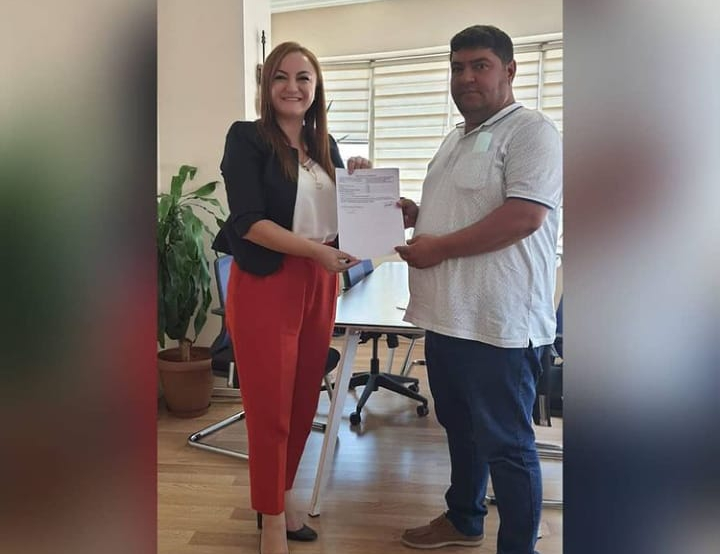 Gaziantep Sürücü Kursları Ve Eğtimcileri Derneği İle Protokol İmzalandı